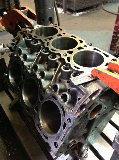 ford 2 8 v6 precision engine services ford v6 2 8 cologne cylinder block