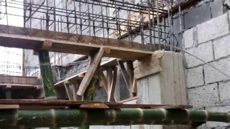 cadenas prefabricadas construccion viga de hormigon armado de 10 metros youtube