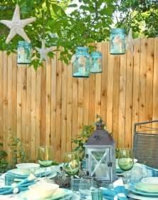 outdoor themed home decor theme entertaining outdoors 5 creative table decor