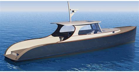 lobster boat designs plans design 29 hey lobster 47 bury design