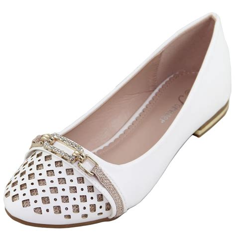 new s shoes rhinestones ballet flats blink wedding