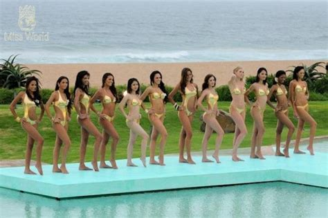 miss world 2009 talent beauty pageant swimsuit dvd for sale