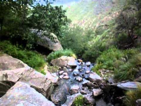 las carreras cascada los alisos tafi del valle