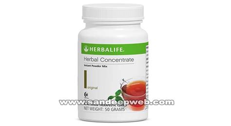 Teh Concentrate Herbalife herbal tea concentrate instant powder mix by herbalife reviews sandeepweb