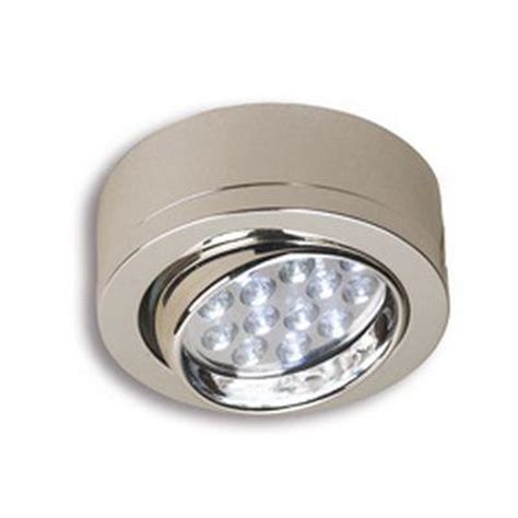 Kitchen Cabinet Led Lights Kitchen Cabinet Rotating Polycarboate Light Fitting Intergral 1 1 Watt Led Au Kfl506