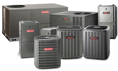Indoor Comfort Heating And Cooling by Products