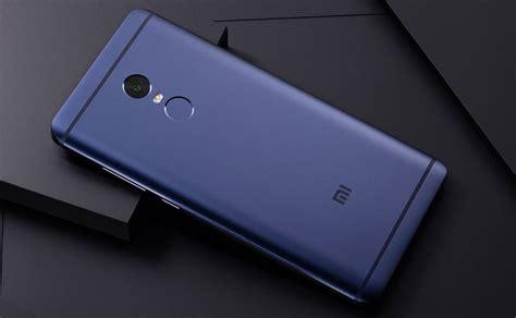 xiaomi redmi note 4 xiaomi relanza el redmi note 4 en dos nuevas variantes de color azul y negro trucos para celulares