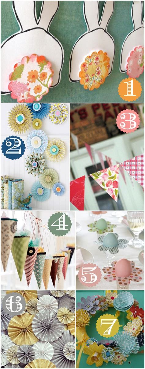 Inexpensive Ways To Decorate Your Home by 42 Ways To Decorate With Scrapbook Paper Home Stories A To Z