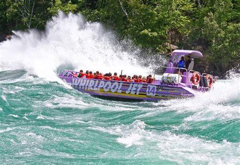 niagara falls jet boat ride ny 10 best things to do in and around niagara falls new york