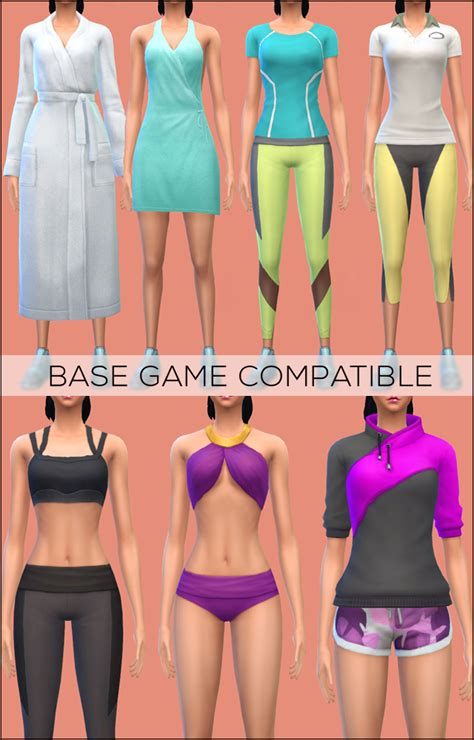 my sims 4 blog base game book recolors by inabadromance tumblr sims 4 cc clothes