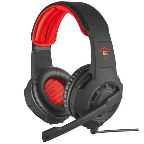 Headset Gaming Pc trust gaming headset pc accessories headsets b m stores