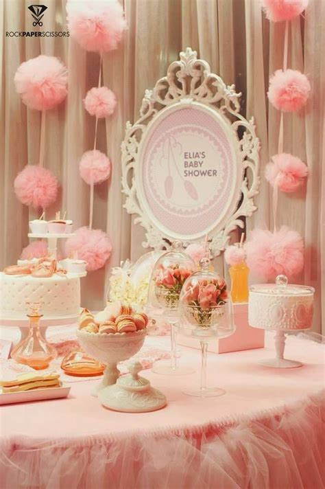 Ballerina Baby Shower Theme by 17 Best Ideas About Ballerina Baby Showers On