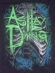 Kaos Metal No 20 kaos as i lay dying design vi