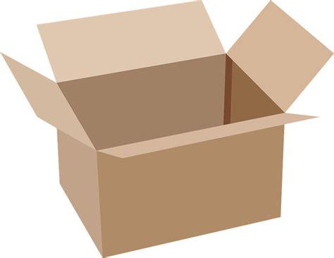 Packing Box Kardus Packing image vectorielle gratuite bo 238 te en ouverte image gratuite sur pixabay 1297327