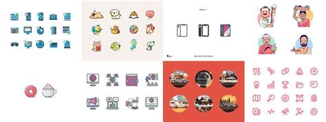 design inspiration icons icon design inspiration archives iconscout an icon