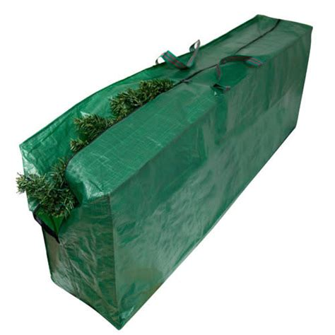 caraselle christmas tree storage bag easy to store in