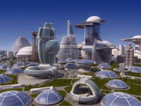 visions of the future: living in a crowded world   uplift