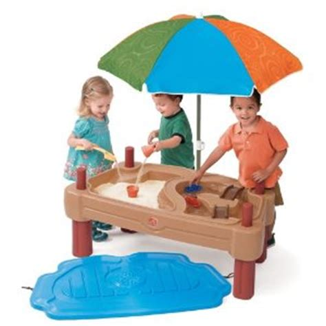 2 sand and water table parts step2 adjustable sand water table mommypr com