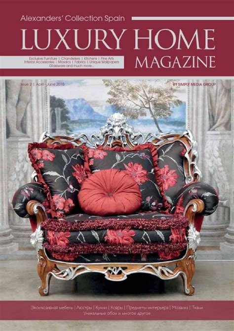 luxury home magazine april june 2015 free ebooks