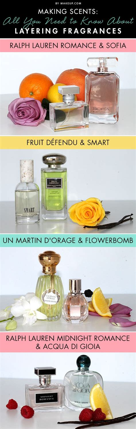 Trick Worth Trying Layering Scents by 1000 Images About Tips On
