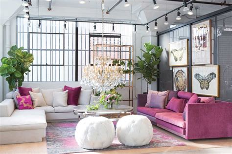 at home home decor 7 top home decor stores in los angeles