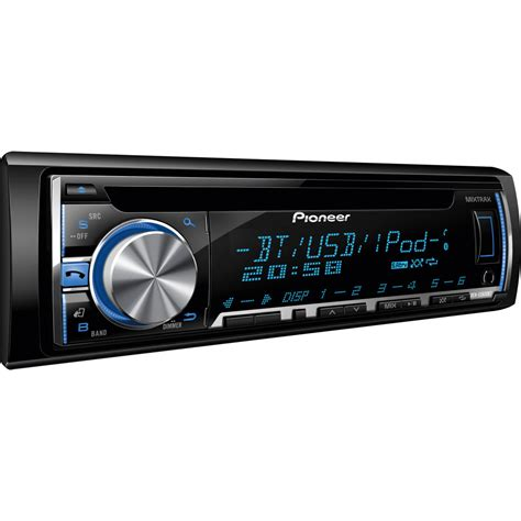 Mobil Usb Pioneer pioneer deh x5600bt bluetooth usb mp3 cd android iphone