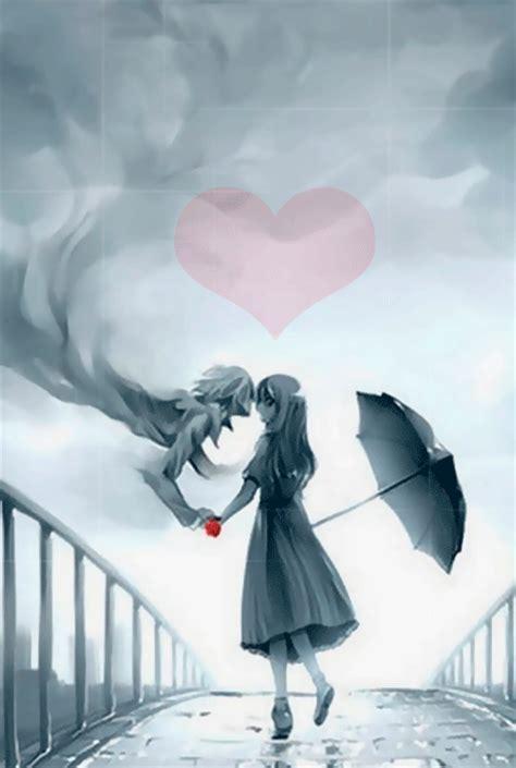 Imagenes Anime Para Celular | im 225 genes animadas con movimiento para celular de amor