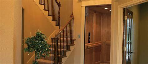 elevator in a house home elevators residential elevators ca nv az
