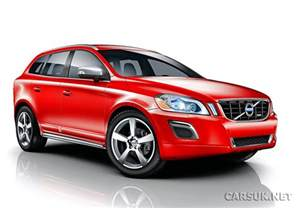 What Is A Volvo Volvo Xc60 R Design More Detail