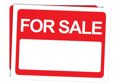 For Sale by Fellowes Idea Center Ideas For Work Signage For Sale Sign