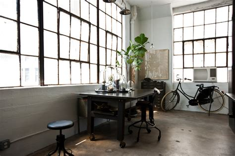 brooklyn loft ideas my houzz international meets industrial in a brooklyn