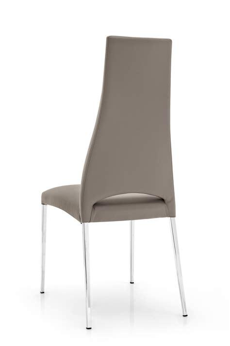 sedia juliet calligaris prezzo sedia imbottita in metallo in stile moderno juliet by