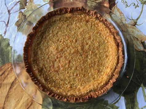 Sweet Corn Custard nancie mcdermott 187 sweet corn custard pie