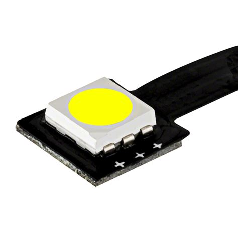 Led Smd dot smd led accent light 30 lumens pre wired leds and led bolts led accent lighting