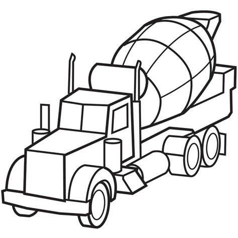 Coloring Pages Cars And Trucks coloring pages cars and trucks az coloring pages