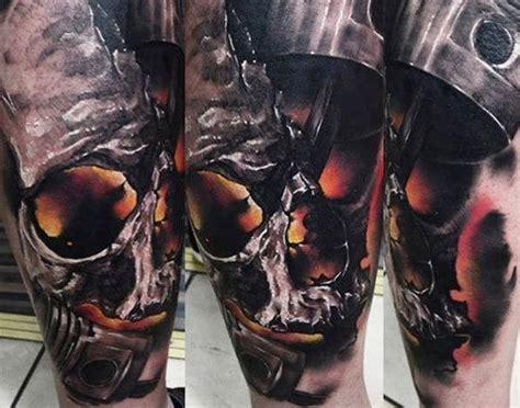 Motorrad Tacho Tattoo by 220 Ber 1 000 Ideen Zu Kolben Tattoo Auf Pinterest