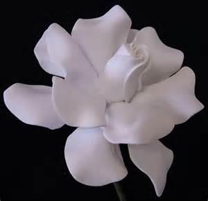 Handmade Foam Flowers - handmade artificial foam gardenia decorative flower buy
