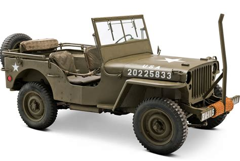 willys jeep the history of the jeep willys overland gear patrol