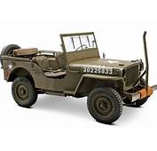 The History Of Jeep Willys Overland  Gear Patrol