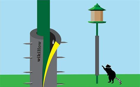 Keeping Cats Away From Bird Feeders the world s catalog of ideas