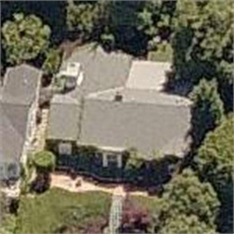 debbie house debbie gibson s house former in los angeles ca maps globetrotting