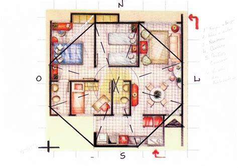 Desenhar Planta De Casas Gratis Em Portugues a partir da aplica 231 227 o do feng shui em casa ou no trabalho
