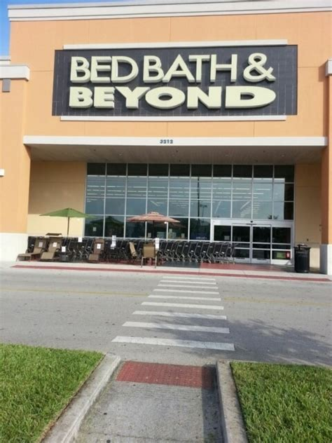 Bed Bath & Beyond Kissimmee, FL   Bedding & Bath Products