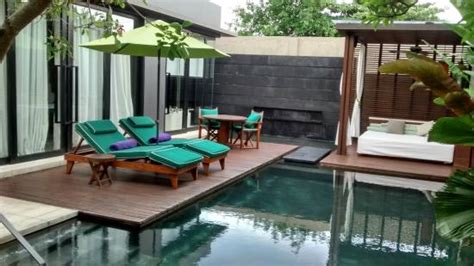 1 bedroom pool villa seminyak one bedroom pool villa picture of w bali seminyak