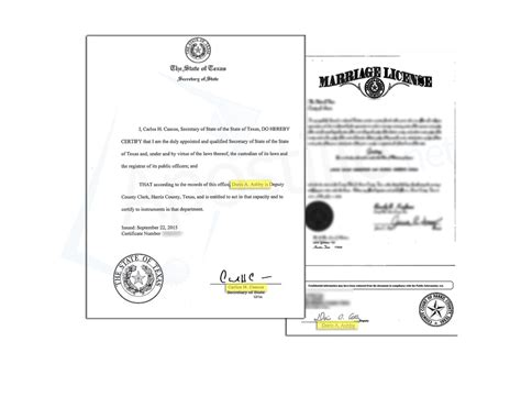 Harris County Birth Certificate Records Apostille Apostille Service By Apostille Net