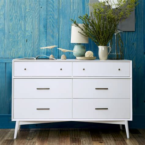 contemporary bedroom dresser dressers astonishing white modern dressers design