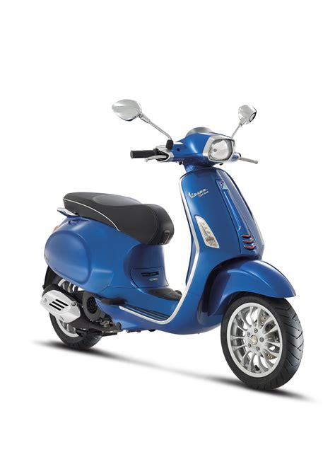 Motor Vespa Sprint new vespa sprint cd scooters