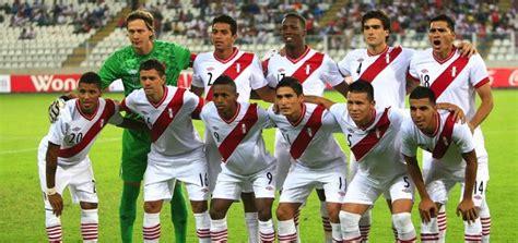 imagenes historicas del futbol el mejor once de la historia de la selecci 243 n peruana