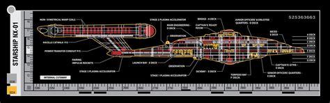 star trek enterprise floor plans 1000 images about star trek enterprise on pinterest
