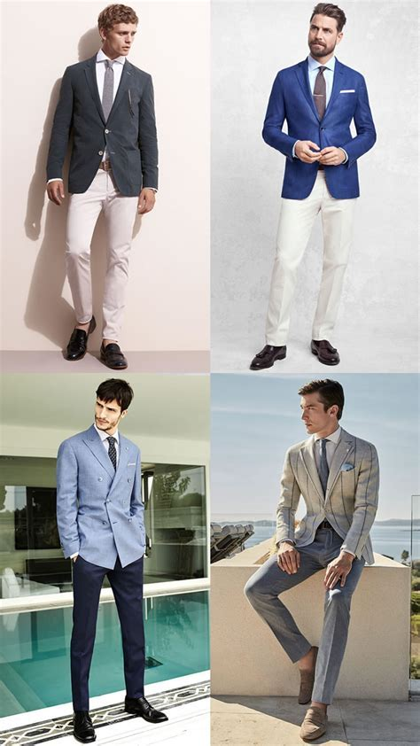 What To Wear To A Summer Wedding   FashionBeans
